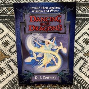 Dancing with Dragons Invoke Their Ageless Wisdom